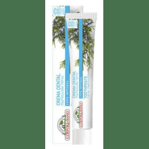 Crema Dental Protección Total – Corpore Sano – 75 ml