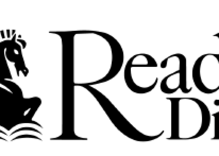 image of Readers Digest