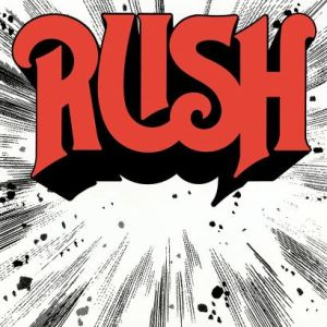 Rush album cover