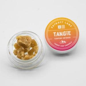 Tangie Crumble