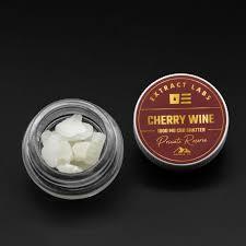 Cherry Wine - Shatter