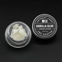 G-rilla Glue Shatter