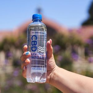 cdb living water