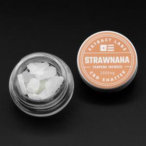 extract labs strawnana