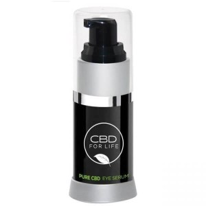 CBD for Life Eye Serum