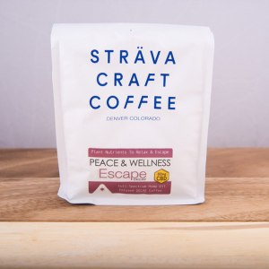Strava Coffee CBD