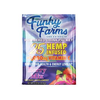 Funky Farms Berry Blend