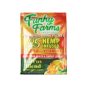 Funky Farms Citrus Mix