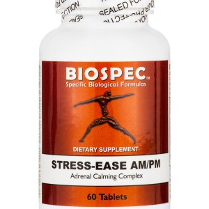 Biospec Stress Ease Am/Pm