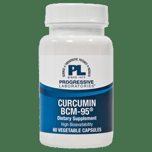 Curcumin BCM-95