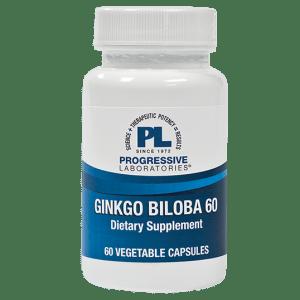 Gingko Biloba 60