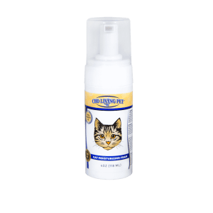 Cat Moisturizing Foam