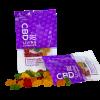 CBD Living Assorted Gummies