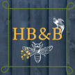 Herbs Birds and the Bees Logo