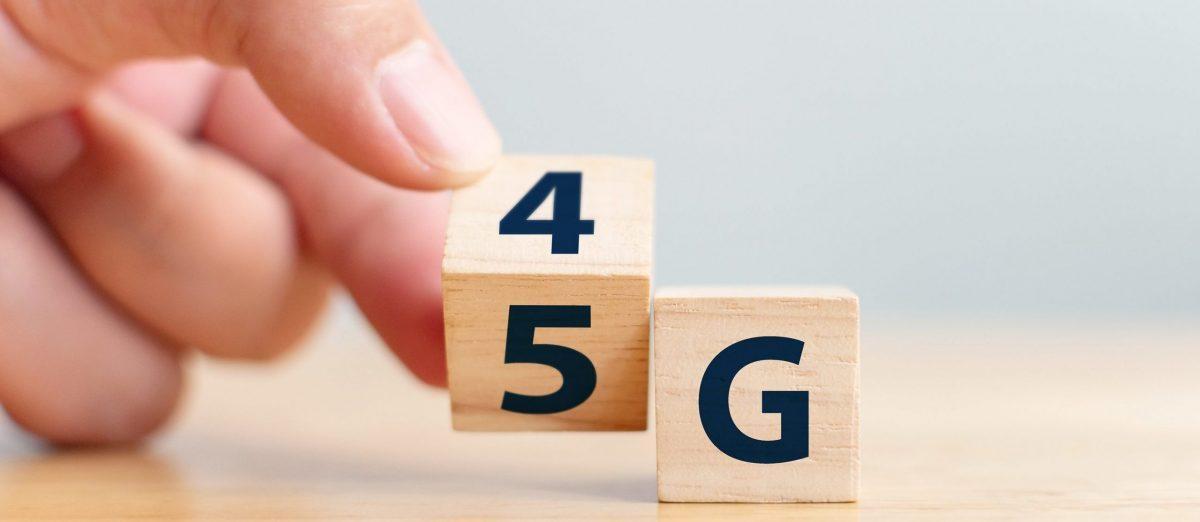 intoductie 5G