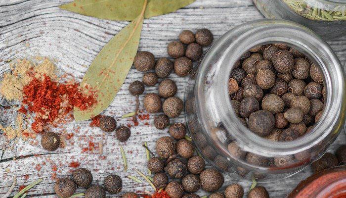 Black pepper for health