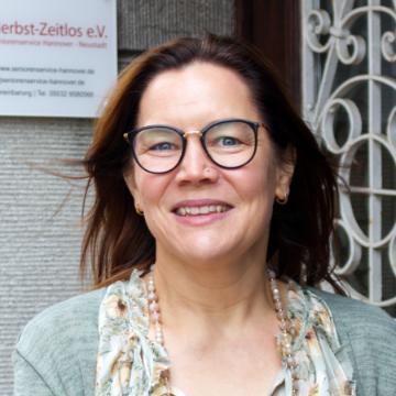 Kontakt Verwaltung Betreuung Dörthe Klüsener von Herbst-Zeitlos in Neustadt am Rübenberge