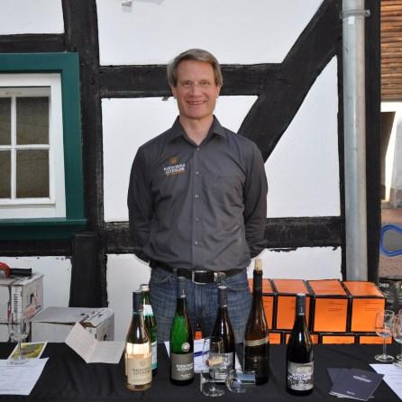 Ahrweiler Weinspezialitäten Daganova