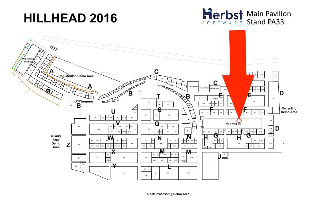 Hillhead 2016 Quarry, Construction, And Recycling Show