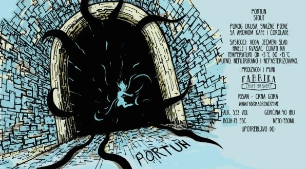 portun