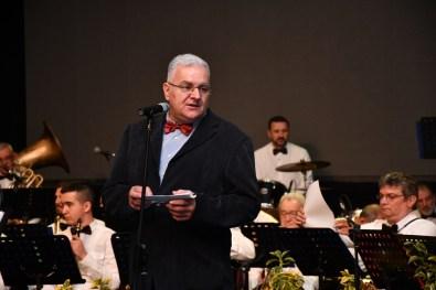Koncert 100 godina Mjesne muzike Djenovic (3) - Mirko Mustur