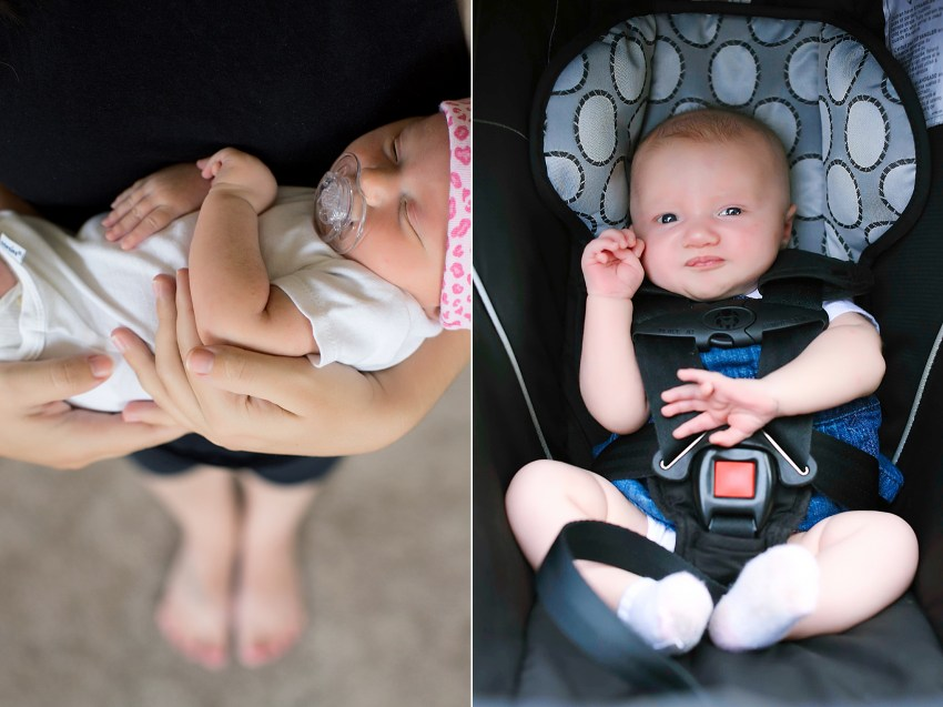Abigail's journey with postaxial polydactyly.