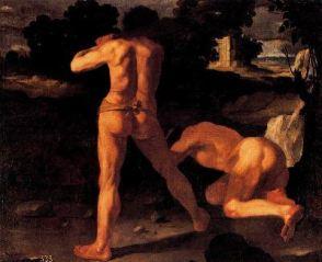 Hercule et Géryon,