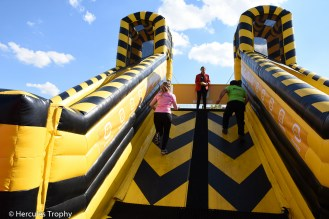 The coolest corporate team challenge