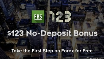 Difference of FBS's $50 Bonus and Welcome bonus $123 | FBS