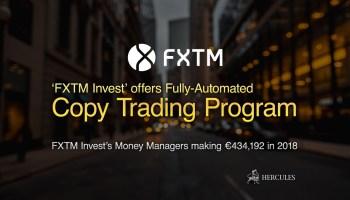 FXTM Recensione - Dovremmo scegliere questo broker? - Abile Trader