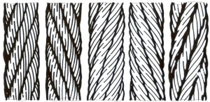 wire-rope-lay-patterns