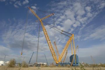 sgc-250 crane