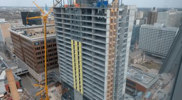 Crane-Winnipeg
