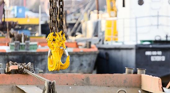 chain hoist,