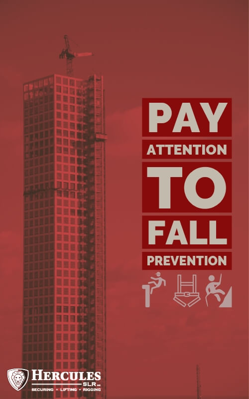 fall protection glossary by hercules slr