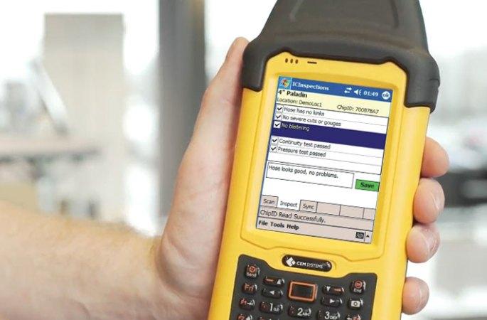hand-held-RFID-reader