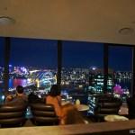 【雪梨食記】O Bar and Dining 旋轉吧雪梨