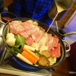 【雪梨美食】Masuya Suisan 暖心暖胃豆漿鍋