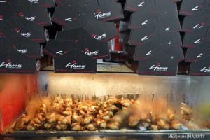【Sydney Food】Hawa Charcoal Chicken