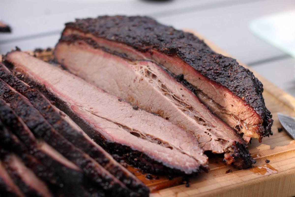 Beef Brisket - eine detaillierte Anleitung