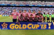 USA Men's National Team