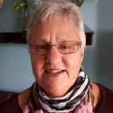 Mary English - Reiki Practitioner