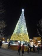 Christmas in Jinan