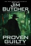Proven Guilty by Jim Butcher (Jonathan)