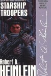 Starship Troopers by Robert A. Heinlein (Allen)