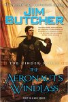 The Aeronaut's Windlass by Jim Butcher (Tina)