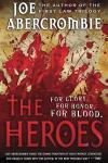 The Heroes by Joe Abercrombie (Jonathan's pick)