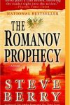 The Romanov Prophecy by Steve Berry (Brandie)