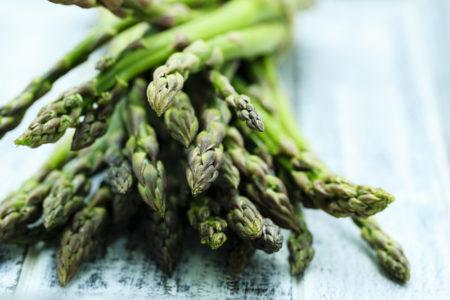 asparagus cover