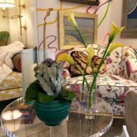 Small Garden Ideas From The 2016 Kips Bay Show House
